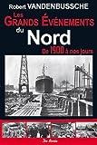 """Afficher """"Les Grands événements du Nord"""""""