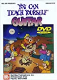 You Can Teach Yourself Guitar Guitar (All) Dvd
