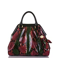 Sara Rose Lady Bag<br>Multi Anaconda