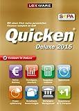 Software - Lexware Quicken Deluxe 2015 Frustfreie Verpackung