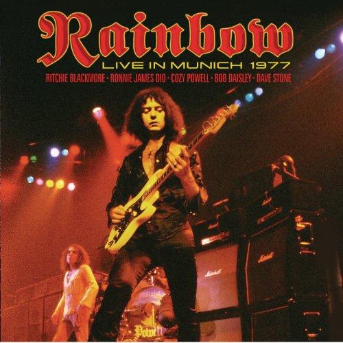 RAINBOW - Live in Munich 1977 - Zortam Music
