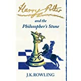 Harry Potter and the Philosopher's Stone (Book 1)by J.K. Rowling