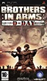 Ubisoft  Brothers in Arms: D-Day (PSP)