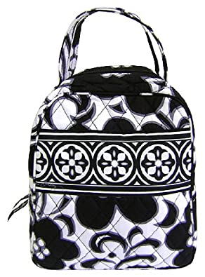 Vera Bradley Let's Do Lunch in Night & Day