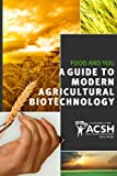 img - for Food and You: A guide to modern agricultural biotechnology book / textbook / text book