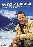 Into Alaska with Jeff Corwin