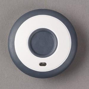 Honeywell Ademco 5802WXT Single-Button Wireless Transmitter Pendant