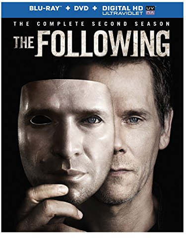 Following: The Complete Second Season [Blu-ray] [Import]