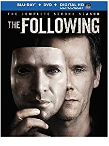 The Following: Season 2 [Blu-ray]