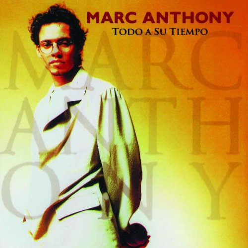 Marc Anthony - Todo A Su Tiempo [remastered] - Zortam Music