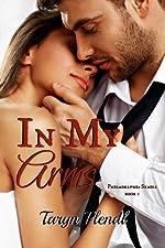 In My Arms (Philadelphia Series Book 1)