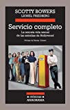 img - for Servicio completo (Spanish Edition) book / textbook / text book
