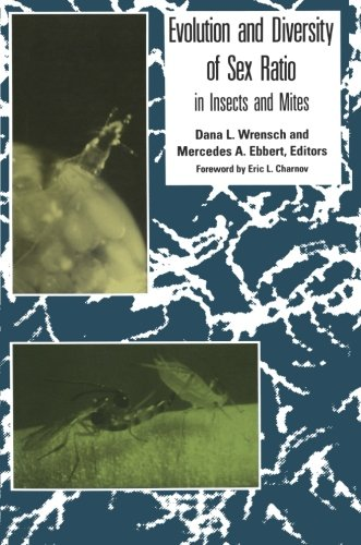 Evolution and Diversity of Sex Ratio in Insects and Mites