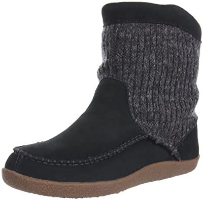 ACORN Men's Crosslander Boot Slipper