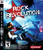 echange, troc Rock Revolution / Game