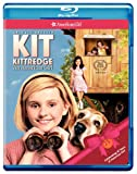 Cover art for  Kit Kittredge: An American Girl [Blu-ray]