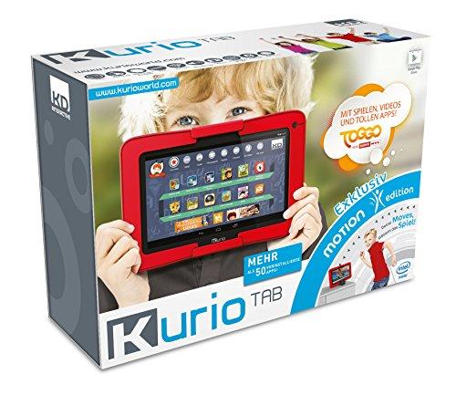 Kurio C14100 - Tab Motion, Kindertablet