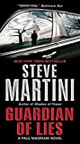 Guardian of Lies: A Paul Madriani Novel (Paul Madriani Novels)