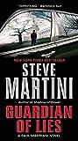 Guardian of Lies: A Paul Madriani Novel (Paul Madriani Novels)