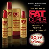 Fat Curls Kit: Introductory Special