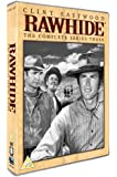 Rawhide - The Complete Series Three [DVD]