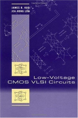Low-Voltage+CMOS+VLSI+Circuits
