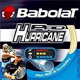 BABOLAT Pro Hurricane Tennis String Reel (200m) by Babolat