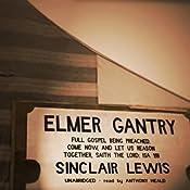 Elmer Gantry | [Sinclair Lewis]