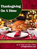 img - for Thanksgiving On a Dime book / textbook / text book