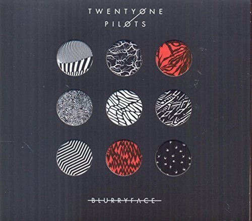 Blurryface (Special Packaging) by Twenty One Pilots (2015-05-18) by Twenty One Pilots (2015-05-18)