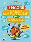 Encore des fables de La Fontaine pour...