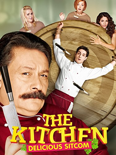 The Kitchen - Season 2