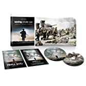 【Amazon.co.jp限定】プライベート・ライアン スペシャル・コレクターズ・エディション [Blu-ray]