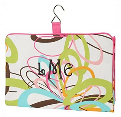 Groovy Hanging Cosmetic Bag