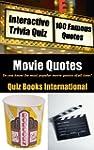 Movie Quotes Quiz Book