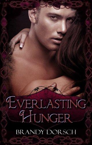 Everlasting Hunger (The Hunger Mate Series) by Brandy Dorsch