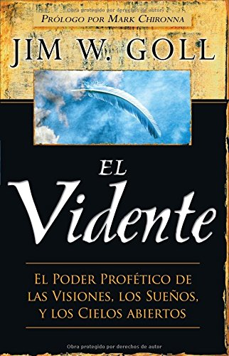El Vidente (Spanish Edition) (James Goll Seer compare prices)