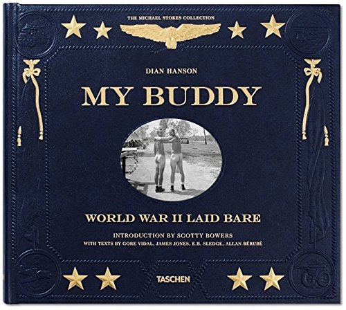 VA-WORLD WAR II MY BUDDY