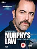 Murphy's Law : Complete ITV Series 1-5 Box Set [DVD]