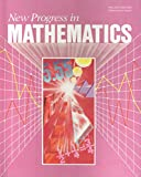 img - for NEW PROGRESS IN MATHEMATICS 5th Grade book / textbook / text book