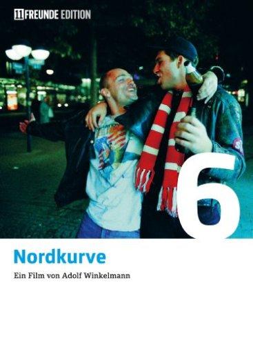 Nordkurve (11 Freunde Edition)