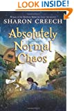Absolutely Normal Chaos (Walk Two Moons)