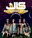 Jls: Eyes Wide Open [Blu-ray]