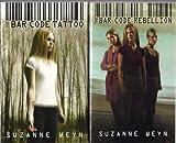 The Bar Code 2-Book Set: The Bar Code Tattoo and The Bar Code Rebellion (0439924243) by Suzanne Weyn