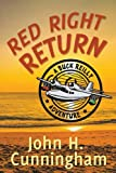 img - for Red Right Return (Buck Reilly Adventure Series) book / textbook / text book