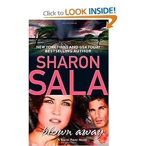 Blown Away - Sharon Sala