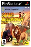 Safari Adventures: Africa  (PS2)