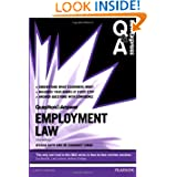 Employment Law: Uk Edition (Lawexpress Q & a)