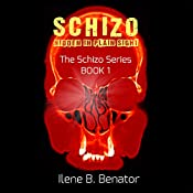 Schizo: Hidden in Plain Sight | [Ilene B. Benator]