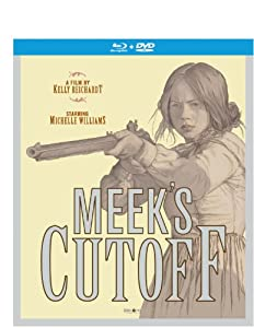Meeks Cutoff [Blu-ray]